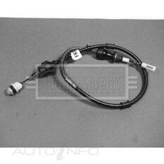 SAAB 900 2.0 93- CLUTCH CABL AUTO ADJ, , scaau_hi-res