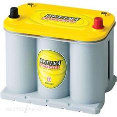 D35 Optima Yellow Battery