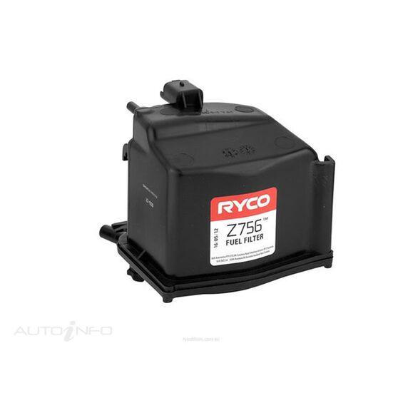 RYCO EFI FUEL FILTER - Z756, , scaau_hi-res
