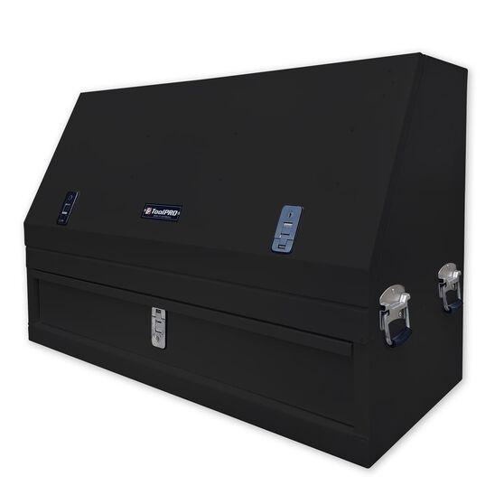 TRUCKBOX MATT BLACK LENGTH 1110MM X WIDTH 525MM X HEIGHT 805MM, , scaau_hi-res