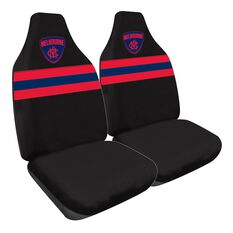 AFL DEMONS SEAT COVER SIZE 60