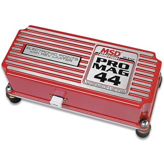 PRO MAG 44 ELEC. POINTS BOX WITH BUILT-I, , scaau_hi-res