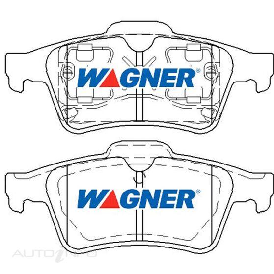 Wagner Brake pad [ Holden/Mazda/Renault/SAAB & Volvo 2001-2014 R ], , scaau_hi-res