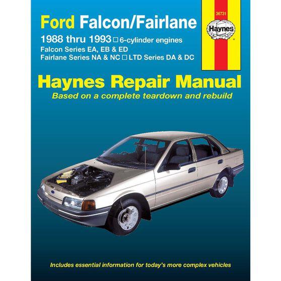 FORD FALCON EA EB ED 1988-1993, , scaau_hi-res