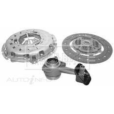 FORD TRANSIT 2.2TD 2006- CLUTCH 3IN1 CSC KIT, , scaau_hi-res