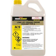 Coolant: AC-9 Concentrate Coolant - 5L Bottle, , scaau_hi-res