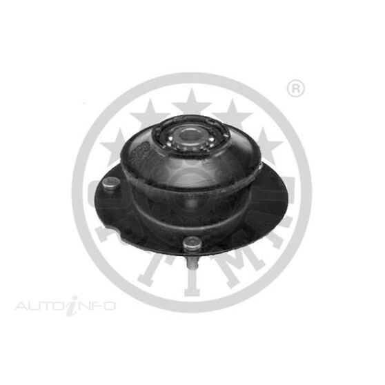 SUSPENSION STRUT SUPPORT BEARING F8-5419, , scaau_hi-res