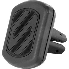MAGNETIC VENT MOUNT FOR MOBILE DEVICES.