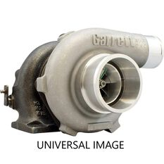 Turbo Charger GT2871R 52 Trim 0.64a/r T25 / 5 Bolt -12psi Garrett Actuator-