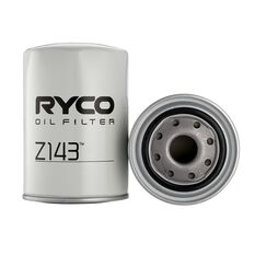 RYCO HD OIL SPIN-ON - Z143, , scaau_hi-res
