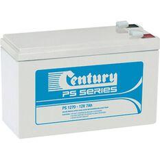 PS1270L (12V, 7AH) VRLA Battery