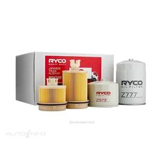 RYCO HD SERVICE KIT - RSK129, , scaau_hi-res