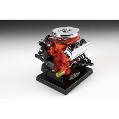 CHRYSLER HEMI RACE ENGINE 1/6 SCALE DIECAST ENGINE
