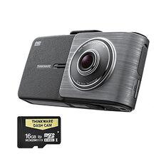 FULL HD DASH CAM WITH 16GB MICRO SD CARD