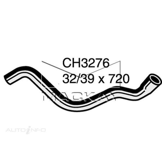 Radiator Upper Hose  - CHEVROLET SIERRA . - 5.7L V8  PETROL - Manual & Auto, , scaau_hi-res