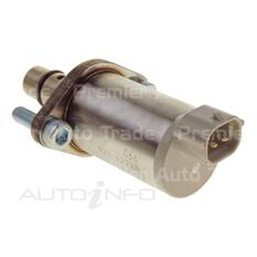 NISSAN SUCTION CONTROL VALVE LONG