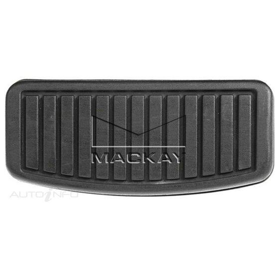Brake Pedal Pad  - HYUNDAI EXCEL X3 - 1.5L I4  PETROL - Auto, , scaau_hi-res