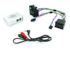 AUXILIARY INPUT TO SUIT BMW