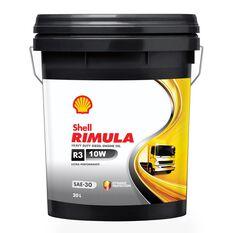 RIMULA R3 10W (CF) / P20L, , scaau_hi-res
