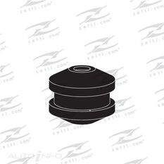 A1251 HOLDEN HK-HT RUBBER, , scaau_hi-res