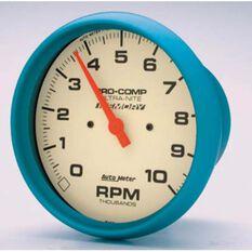 5 TACH, 10,000 RPM, W/ MEM, U, , scaau_hi-res