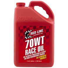 REDLINE RACE OIL 70WT 1 GALLON, , scaau_hi-res