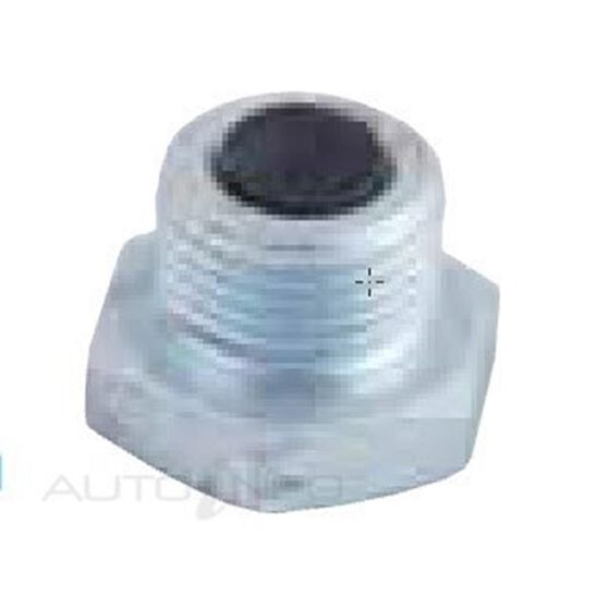 'DIFF TRANS PLUG - 18mm x 1.5 Magnetic', , scaau_hi-res