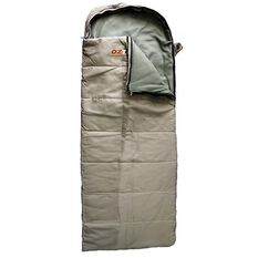 Oztent Rivergum XL - Sleeping Bag, , scaau_hi-res