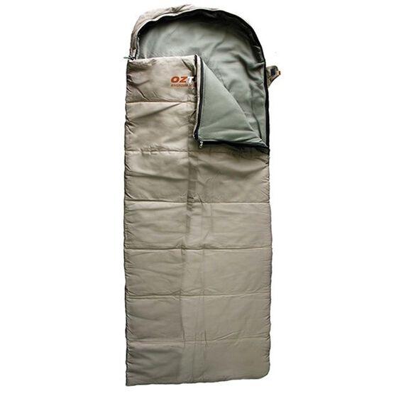 Oztent Rivergum XL - Sleeping Bag, , scaau_hi-res
