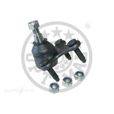 VW GOLF V RH LOWER BALL JOINT, , scaau_hi-res
