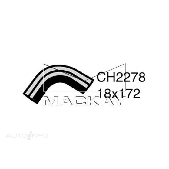 Engine By Pass Hose  - NISSAN MAXIMA J31 - 3.5L V6  PETROL - Manual & Auto, , scaau_hi-res