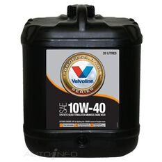 VPS 10W40 SN/CF      20L, , scaau_hi-res