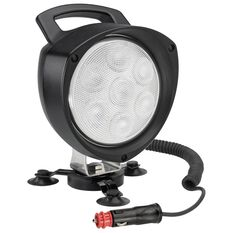 9-33V 7X3W FLOOD W/LAMP MAGT, , scaau_hi-res