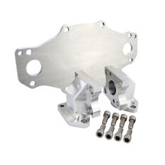 WP MOUNTING KIT HOLDEN - CLEAR SUITS PROFLO EXTREME W/PUMP, , scaau_hi-res