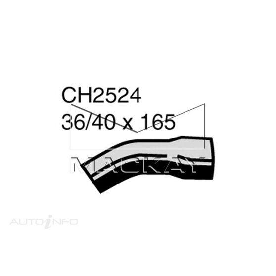 Radiator Lower Hose  - TOYOTA LANDCRUISER FZJ105R - 4.5L I6  PETROL - Manual & Auto, , scaau_hi-res