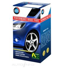 adb Performance  Australian Disc Brakes