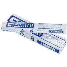 GEMINI 13 X 2.6MM (2 KG PKT)