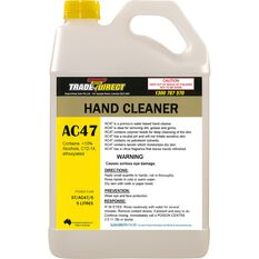 Citrus Grit Hand Cleaner - 5L Bottle