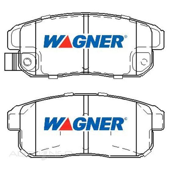 Wagner Brake pad [ Mazda RX & Suzuki Ignis 2003-2014 R ], , scaau_hi-res