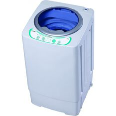 CAMEC 3KG WASHING MACHINE WITH EXCLUSIVE HOT WASH, , scaau_hi-res