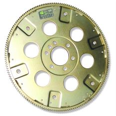 BB CHEV 454 168T FLEXPLATE EXT BAL UP TO 1990 SFI APPROV., , scaau_hi-res