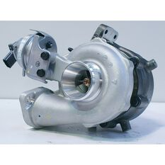 TURBOCHARGER TD04HL-12T HOLDEN 25185865