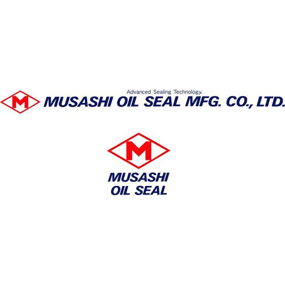 TOYOTA 1MZFE 'SEAL - TIMING COVER', , scaau_hi-res