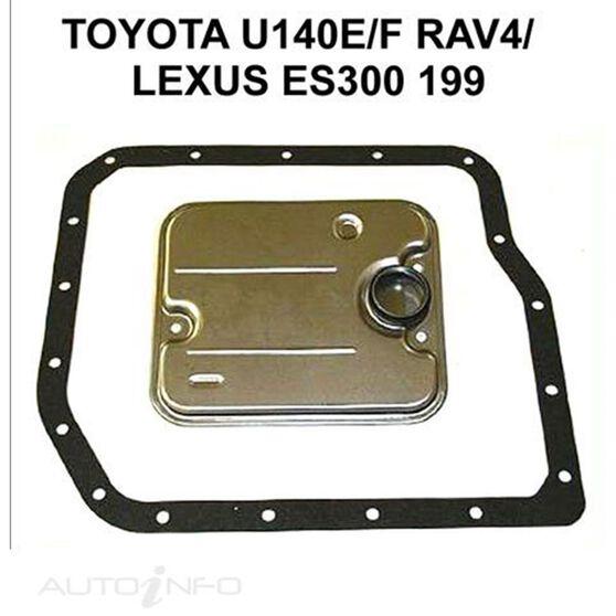 Toyota U140E/F Rav4/Lexus Es300 1999 On, , scaau_hi-res