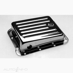 AUTO TRANS OIL PAN FIT C4 IN V8