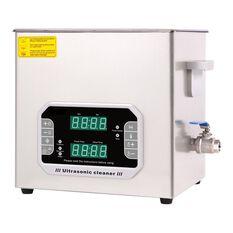 AP ULTRASONIC CLEANER 10L 240W, , scaau_hi-res