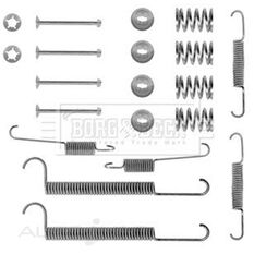 OPEL, VAUXHALL FITTING KIT - SHOES, , scaau_hi-res