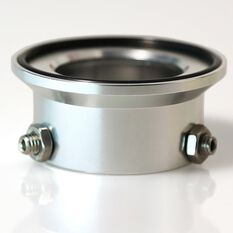 BOV Race Port to 38mm Adapter