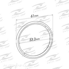 ROVER 827 GASKET