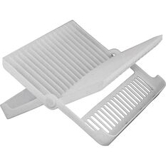 FOLDABLE DISH DRAINER  AC-06